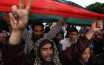 Upheaval expands in Libya